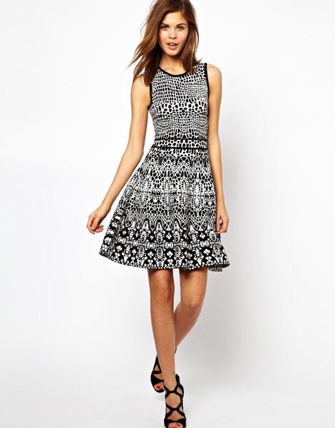 Платье женское, цвет черный: продажа, цена
