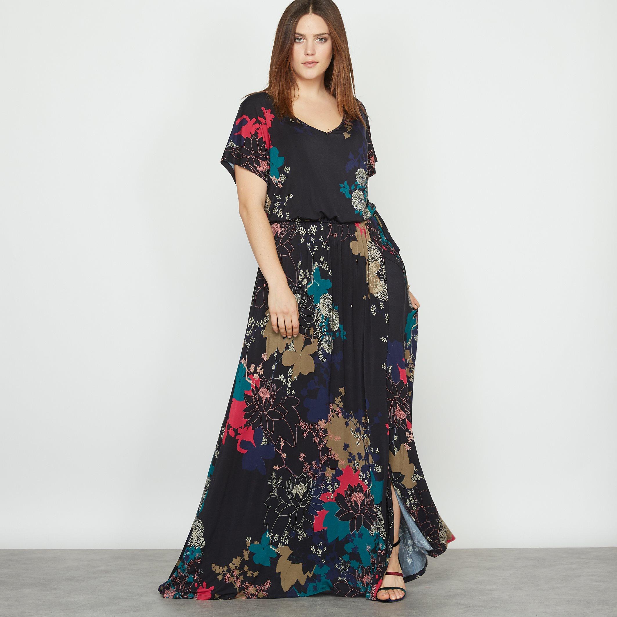 Купить Длинные Платье