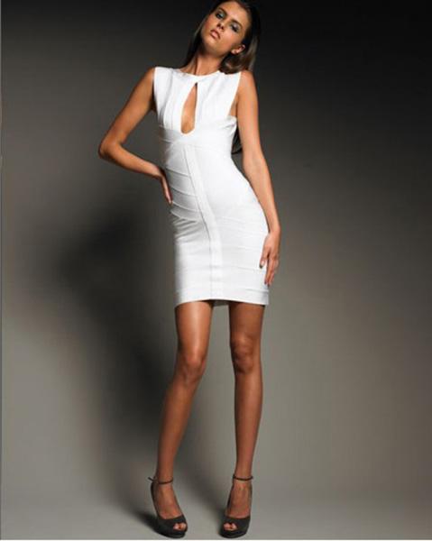 Бандажное Платье Купить В Интернет Магазине
