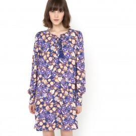 Платье FOLK с цветочным рисунком