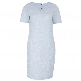 Платье прямое B.YOUNG, Samar dress