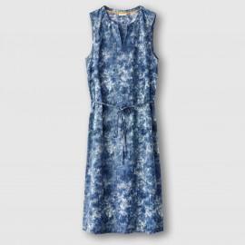 Платье с рисунком Kasumi