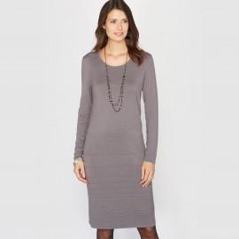 Платье-пуловер
