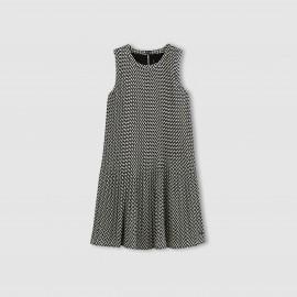 Платье средней длины LORIN