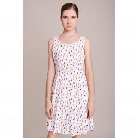 Платье без рукавов MIGLE AND ME