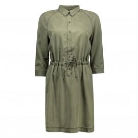 Платье струящееся с рукавами ?, VMLILA