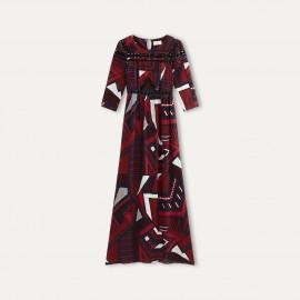 Платье длинное JASMINE