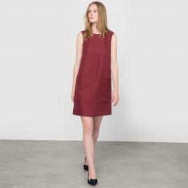 Платье без рукавов, Made in France