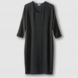 Платье с люрексом Irene