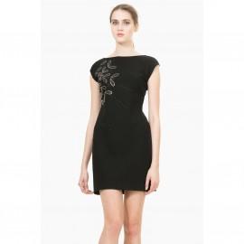 Платье без рукавов, Vest Sofi