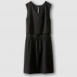 Платье без рукавов, RISKA