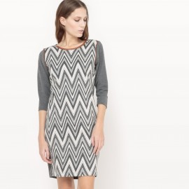 Платье-пуловер Sizza