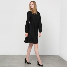 Платье ажурное Elena