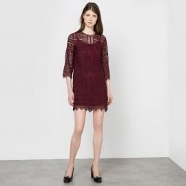 Платье из кружева Claire