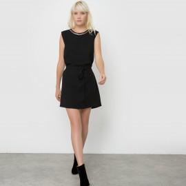 Платье без рукавов CLEMENTINE