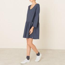 Платье-миди VAMPOO