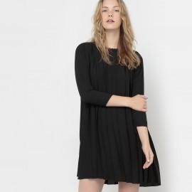 Платье плиссированное Roi