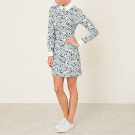 Платье SELHIBOUX EXCLUSIVITE BRAND BOUTIQUE