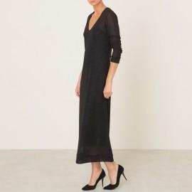 Платье длинное MABON