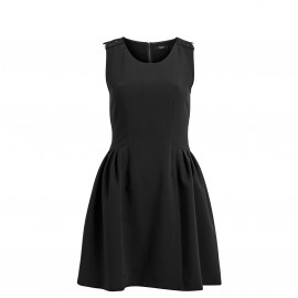 Платье без рукавов из кружева VIALVINA DRESS