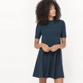 Платье расклешенное Vibel S/S Dress