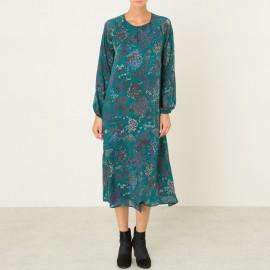 Платье длинное TORRE DRESS