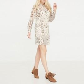 Платье VMLUCYDOB LS SHORTDRESS