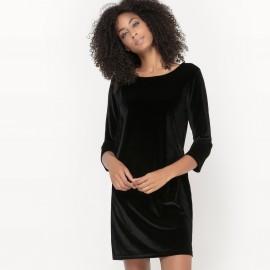 Платье с рукавами 3/4 VISIENNA DRESS