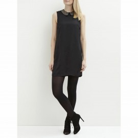 Платье без рукавов VIBLINGERS S/L DRESS