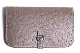 Hermes purse 537 beige mal (Hermes)