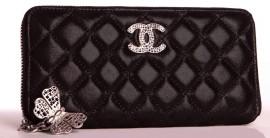 Кошелек Chanel 0601b mal (Chanel)