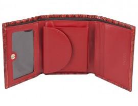 Кошелек Labbra L001-HD89001 red