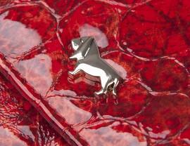 Кошелек Labbra L005-HD89001 red