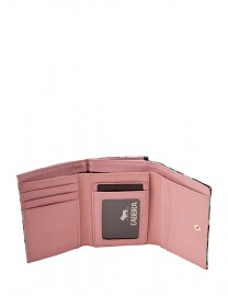 Кошелек Labbra L013-1194 pink