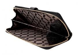 Кошелек Z2692-2804 black (Eleganzza)