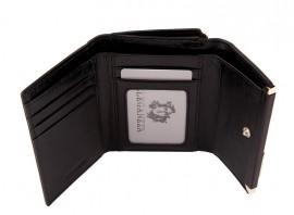 Кошелек Z2802-2584B black (Eleganzza)