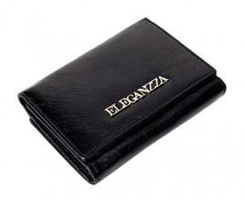 Кошелек Z2904-2584 black (Eleganzza)