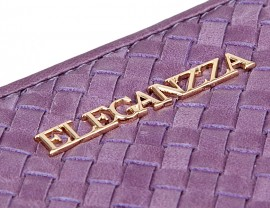 Кошелек Z3105-2424 purple (Eleganzza)