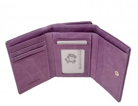 Кошелек Z3105-2584 purple (Eleganzza)