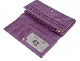 Кошелек Z3105-2596 purple (Eleganzza)