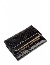 Кошелек Z3277-2584 black (Eleganzza)