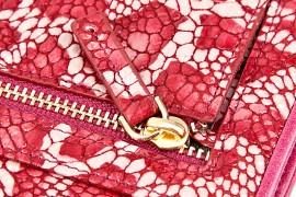 Кошелек ZA2966-2599 red (Eleganzza)