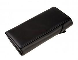 Кошелек ZA3109-2997 black/rose (Eleganzza)