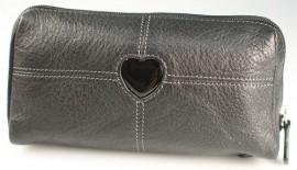 Косметичка ZL22-022 black (Eleganzza)