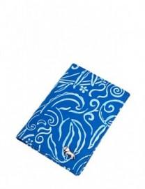Обложка для документов Labbra L011-1012 blue