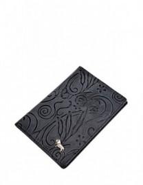 Обложка для паспорта Labbra L011-1012 grey