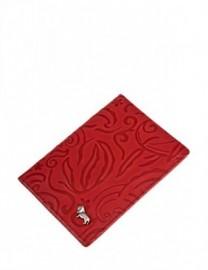 Обложка для документов Labbra L011-1012 red
