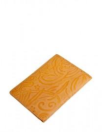 Обложка для документов Labbra L011-1012 yellow