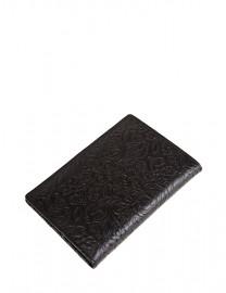 Обложка для паспорта Labbra L014-1012 black