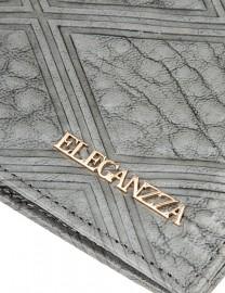 Обложка для документов  Z3277-2585 grey (Eleganzza)